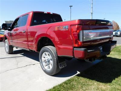 2019 F-350 Crew Cab 4x4,  Pickup #1F90046 - photo 5