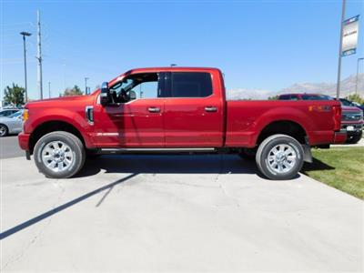 2019 F-350 Crew Cab 4x4,  Pickup #1F90046 - photo 6