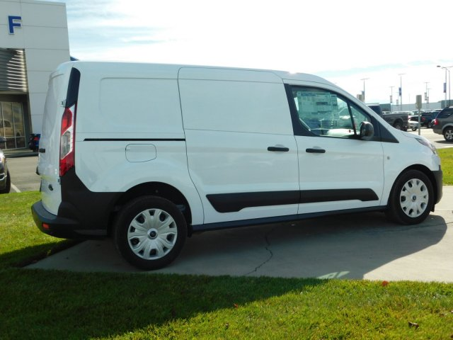 2019 Transit Connect 4x2,  Empty Cargo Van #1F90049 - photo 4