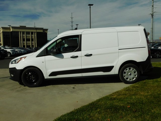 2019 Transit Connect 4x2,  Empty Cargo Van #1F90049 - photo 7