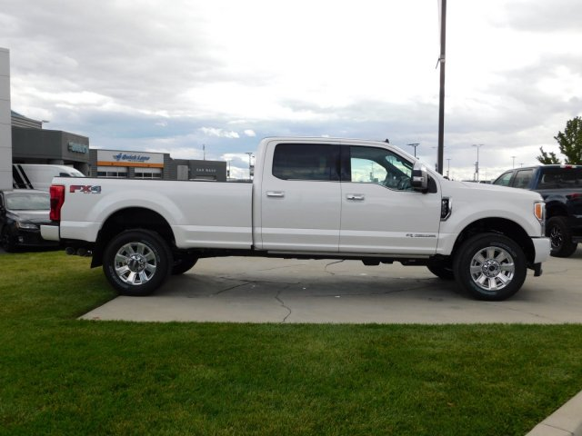 2019 F-350 Crew Cab 4x4,  Pickup #1F90051 - photo 3