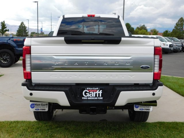 2019 F-350 Crew Cab 4x4,  Pickup #1F90051 - photo 4