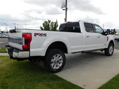 2019 F-350 Crew Cab 4x4,  Pickup #1F90051 - photo 2