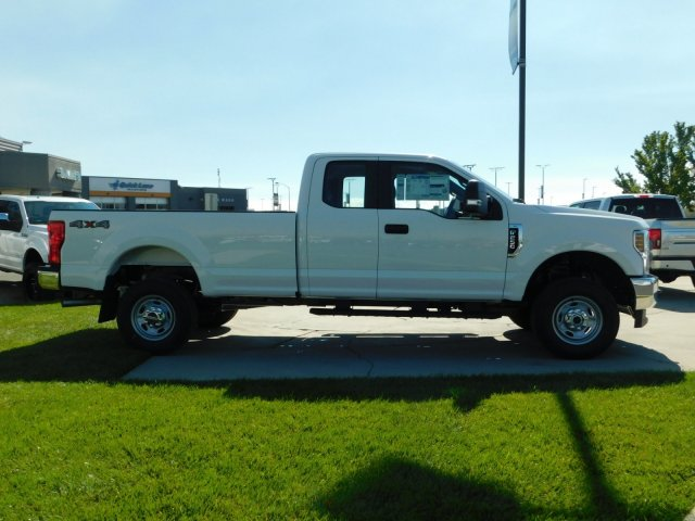 2019 F-250 Super Cab 4x4,  Pickup #1F90052 - photo 3