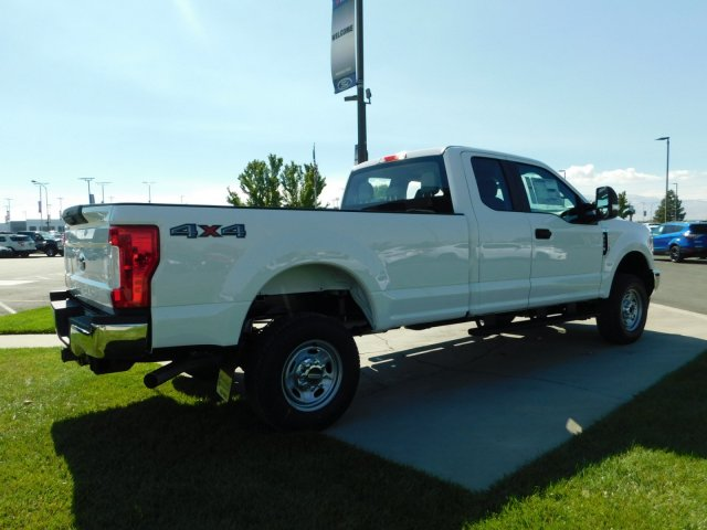2019 F-250 Super Cab 4x4,  Pickup #1F90052 - photo 2