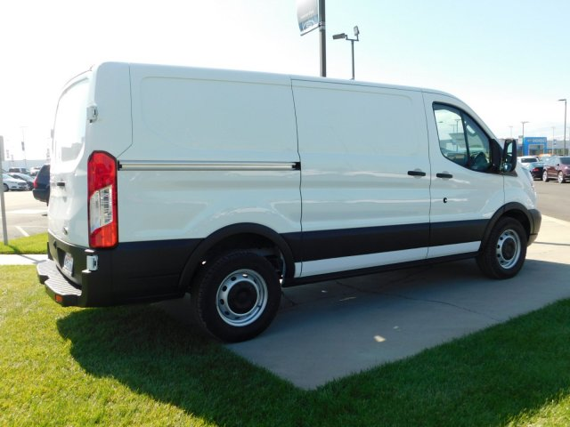2019 Transit 150 Low Roof 4x2,  Empty Cargo Van #1F90054 - photo 4