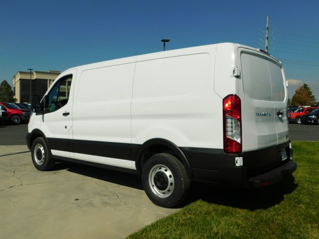 2019 Transit 150 Low Roof 4x2,  Empty Cargo Van #1F90054 - photo 6