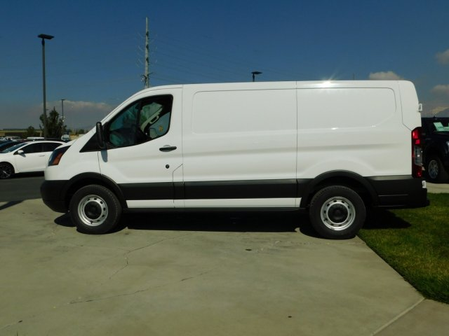 2019 Transit 150 Low Roof 4x2,  Empty Cargo Van #1F90054 - photo 7