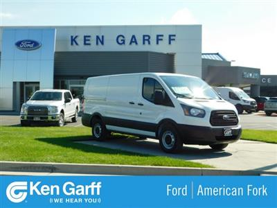 2019 Transit 150 Low Roof 4x2,  Empty Cargo Van #1F90054 - photo 1