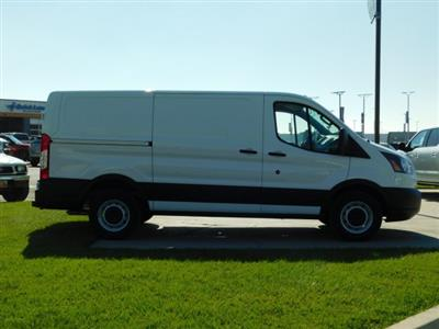 2019 Transit 150 Low Roof 4x2,  Empty Cargo Van #1F90054 - photo 3