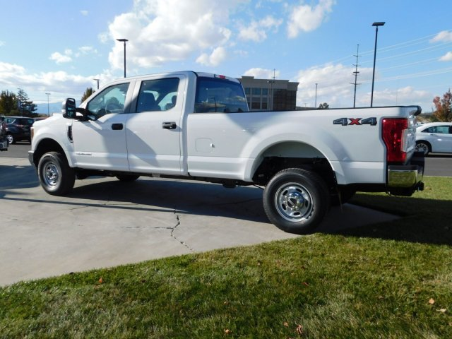 2019 F-350 Crew Cab 4x4,  Pickup #1F90091 - photo 5