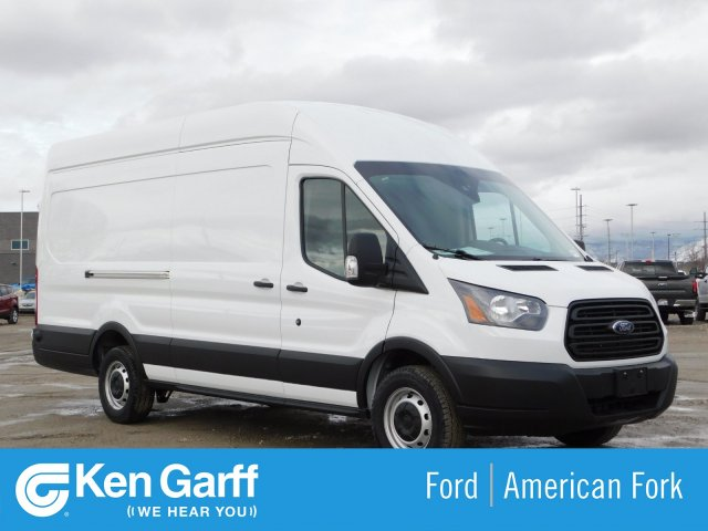 2019 Transit 250 High Roof 4x2,  Empty Cargo Van #1F90119 - photo 1