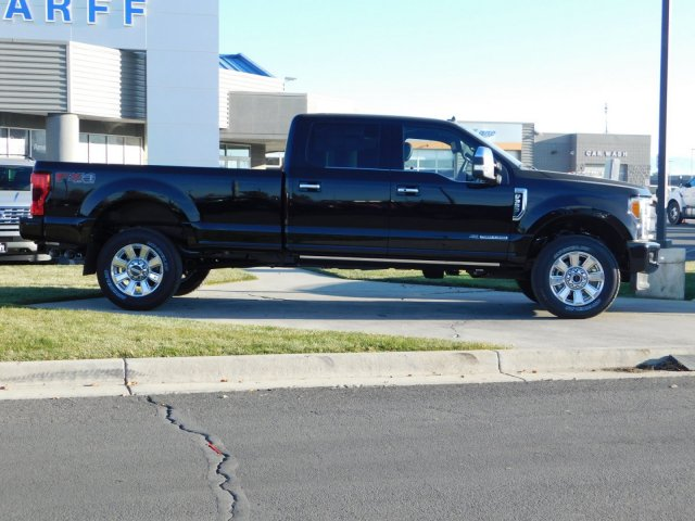 2019 F-350 Crew Cab 4x4,  Pickup #1F90143 - photo 3