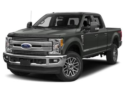 2019 F-350 Crew Cab 4x4,  Pickup #1F90169 - photo 1