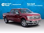2019 F-150 SuperCrew Cab 4x4,  Pickup #1F90171 - photo 1