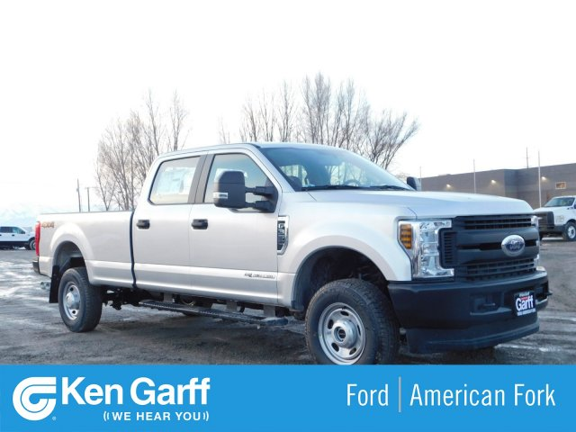 2019 F-350 Crew Cab 4x4,  Pickup #1F90186 - photo 1
