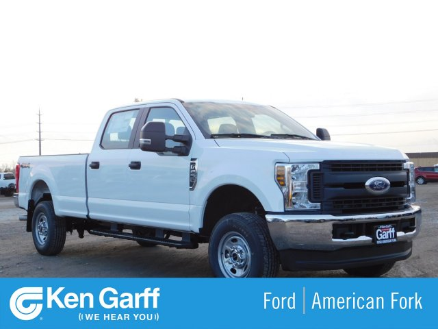 2019 F-250 Crew Cab 4x4,  Pickup #1F90202 - photo 1