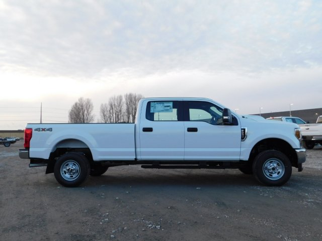2019 F-250 Crew Cab 4x4,  Pickup #1F90202 - photo 3