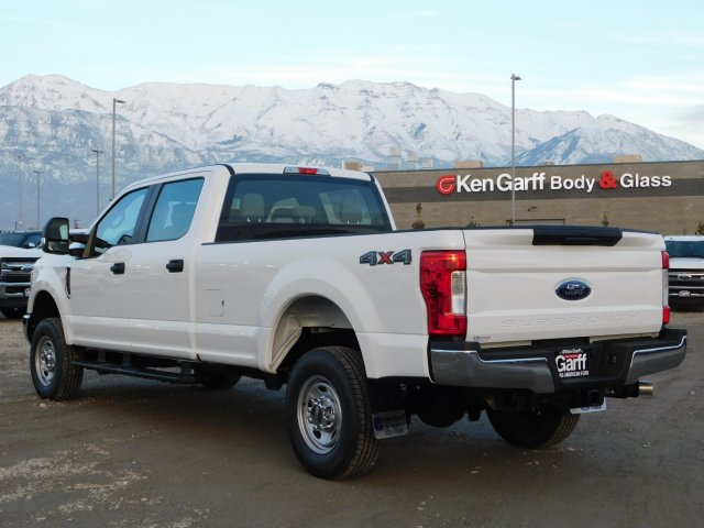 2019 F-250 Crew Cab 4x4,  Pickup #1F90202 - photo 5