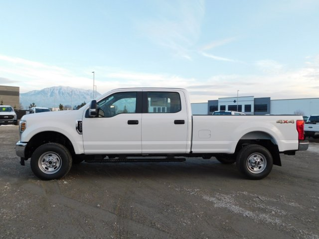 2019 F-250 Crew Cab 4x4,  Pickup #1F90202 - photo 6