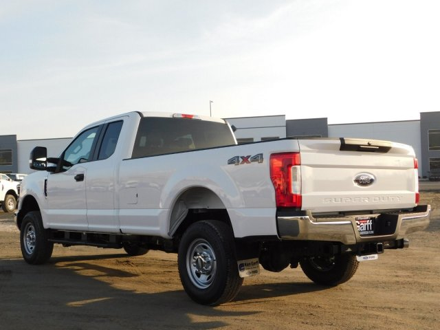 2019 F-250 Super Cab 4x4,  Pickup #1F90216 - photo 5