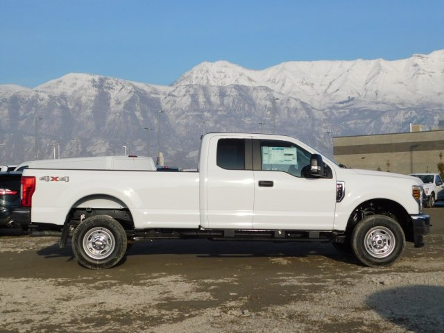 2019 F-250 Super Cab 4x4,  Pickup #1F90217 - photo 3