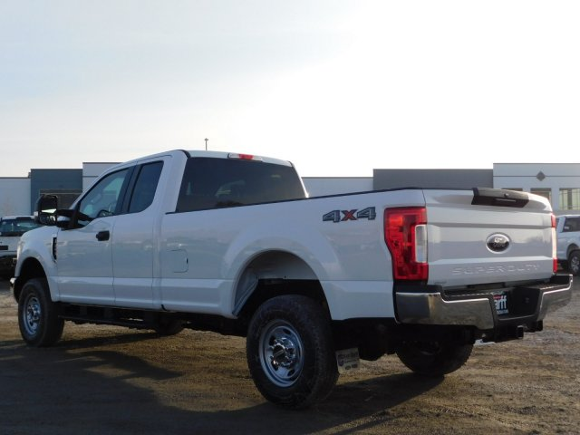 2019 F-250 Super Cab 4x4,  Pickup #1F90217 - photo 5