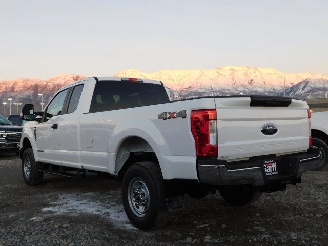 2019 F-250 Super Cab 4x4,  Pickup #1F90218 - photo 5
