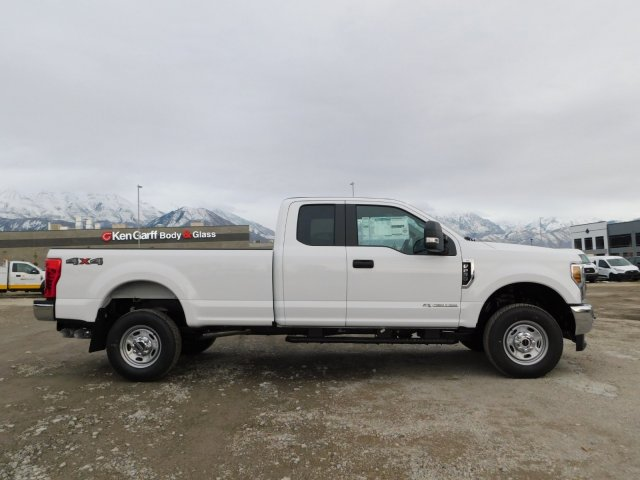 2019 F-250 Super Cab 4x4,  Pickup #1F90222 - photo 3