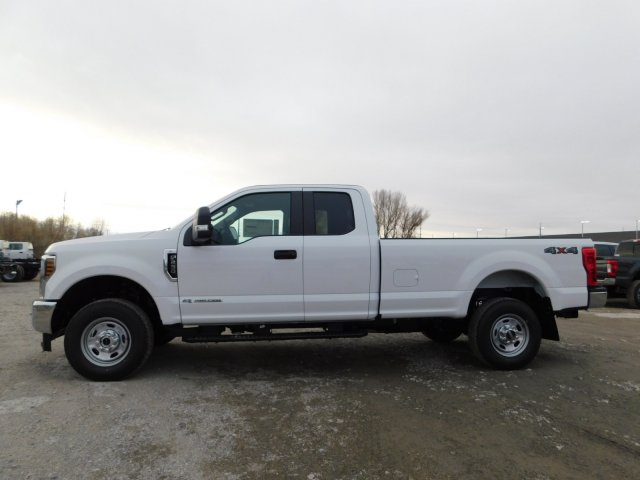 2019 F-250 Super Cab 4x4,  Pickup #1F90222 - photo 6