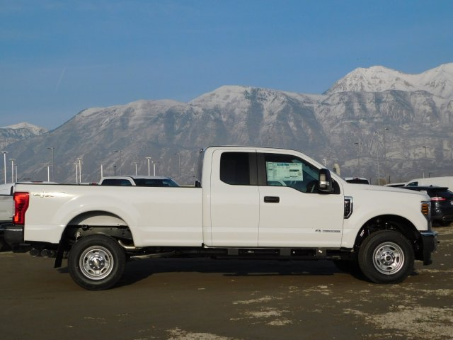 2019 F-250 Super Cab 4x4,  Pickup #1F90223 - photo 3