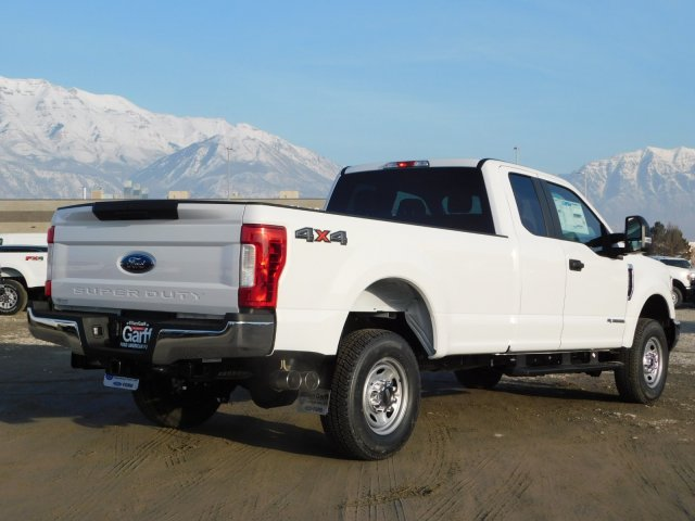 2019 F-250 Super Cab 4x4,  Pickup #1F90223 - photo 2