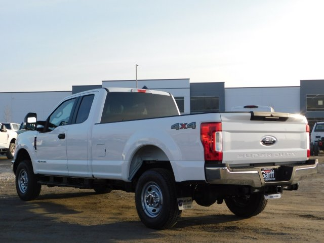 2019 F-250 Super Cab 4x4,  Pickup #1F90223 - photo 5