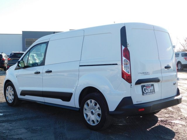 2019 Transit Connect 4x2, Empty Cargo Van #1F90264 - photo 5