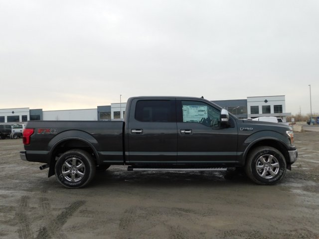 2019 F-150 SuperCrew Cab 4x4,  Pickup #1F90316 - photo 3