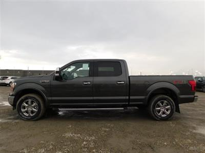 2019 F-150 SuperCrew Cab 4x4,  Pickup #1F90316 - photo 6