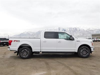 2019 F-150 SuperCrew Cab 4x4,  Pickup #1F90351 - photo 3
