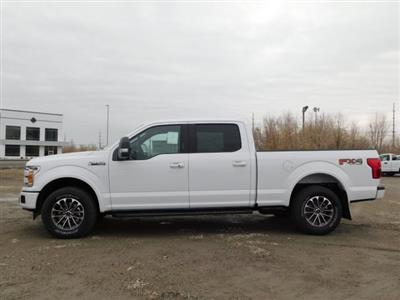 2019 F-150 SuperCrew Cab 4x4,  Pickup #1F90351 - photo 6