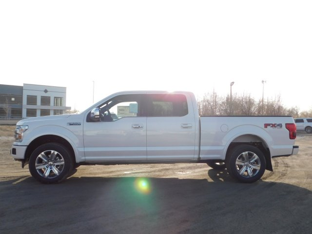 2019 F-150 SuperCrew Cab 4x4,  Pickup #1F90371 - photo 6