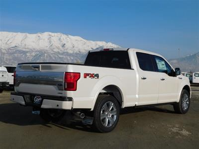 2019 F-150 SuperCrew Cab 4x4,  Pickup #1F90371 - photo 2