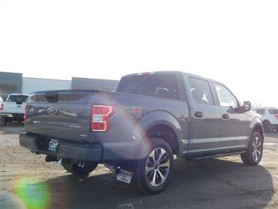 2019 F-150 SuperCrew Cab 4x4,  Pickup #1F90387 - photo 2