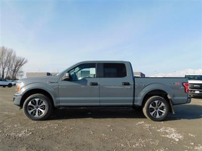 2019 F-150 SuperCrew Cab 4x4,  Pickup #1F90387 - photo 6