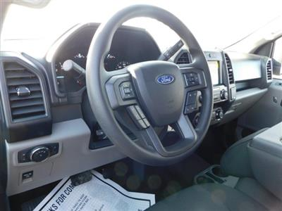 2019 F-150 SuperCrew Cab 4x4,  Pickup #1F90387 - photo 7