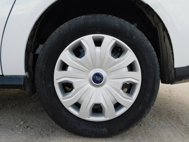 2019 Ford Transit Connect FWD, Empty Cargo Van #1F90688 - photo 7
