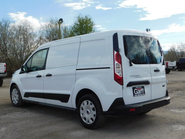 2019 Ford Transit Connect FWD, Empty Cargo Van #1F90694 - photo 5