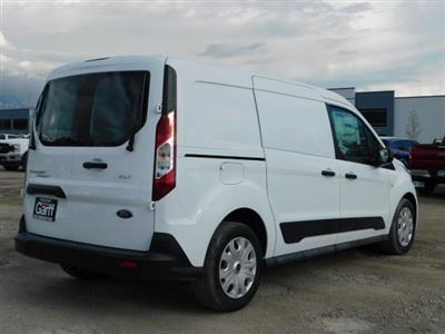 2019 Ford Transit Connect FWD, Empty Cargo Van #1F90694 - photo 3