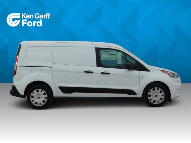 2019 Ford Transit Connect FWD, Empty Cargo Van #1F90800 - photo 1