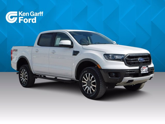 2019 Ford Ranger SuperCrew Cab 4x4, Pickup #1F90840 - photo 1