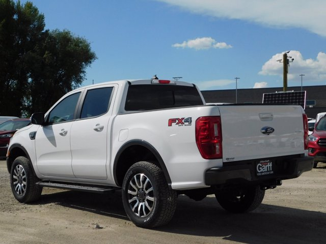 2019 Ford Ranger SuperCrew Cab 4x4, Pickup #1F90840 - photo 5