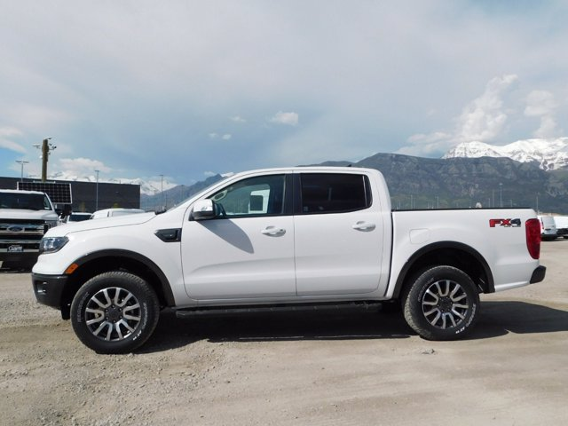 2019 Ford Ranger SuperCrew Cab 4x4, Pickup #1F90840 - photo 6